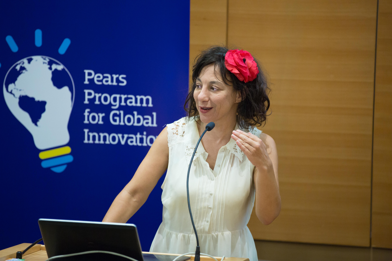 Dr. Aliza Inbal